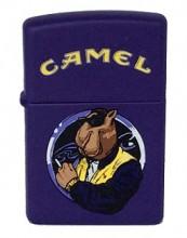 Зажигалка  Zippo Camel CZ 171 Joe in Window