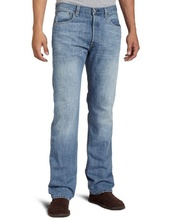 Джинсы Levis 501 Light Mist, Original Fit