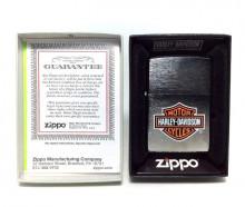 Зажигалка Zippo 200HD.H252 Harley Davidson Logo