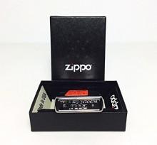 Зажигалка Zippo 28048 Bald Eagle