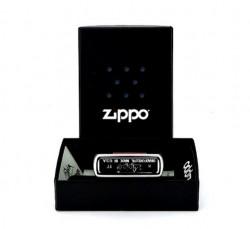 Зажигалка Zippo 29584 Bettie Page-Pinup Girl