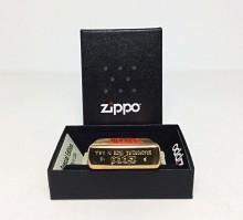 Зажигалка Zippo 77823 Scallywag