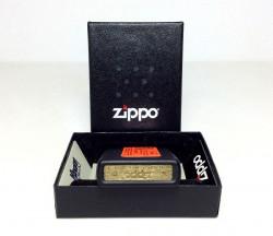 Зажигалка Zippo 9110 Mazzi Black Panther