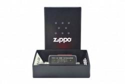 Зажигалка Zippo Well Suited