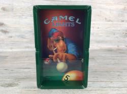 Пепельница Camel Joe Pool Table