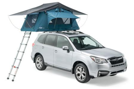 Thule šator za krov Explorer Ayer 2 901201