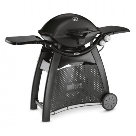 Plinski roštilj Weber Q 3200
