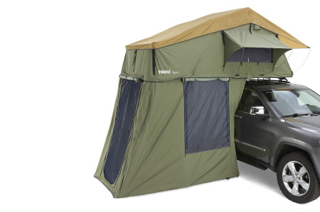 Thule Šator na krov Explorer Autana 3 901401