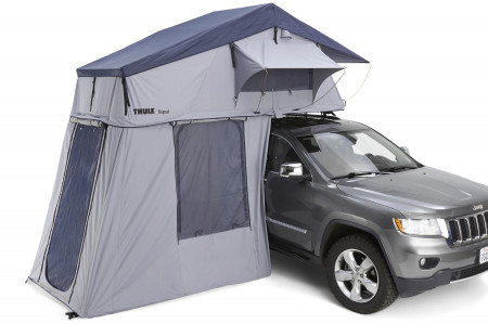 Thule Šator na krov Explorer Autana 4 901500