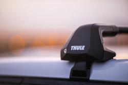 Thule krovni nosač Evo Clamp Edge,7205blk