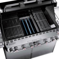 Plinski roštilj Weber Summit S-670 GBS sa 6 gorionika INOX
