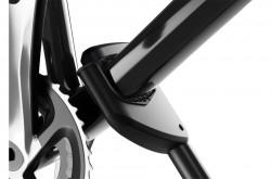 Thule nosač bicikla 598 silver ProRide
