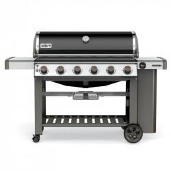 Plinski roštilj Weber Genesis II E-610 GBS
