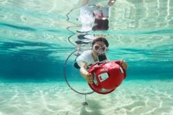 Yamaha skuter za vodu za decu Seal