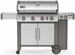 Plinski roštilj Weber Genesis II SP-435 GBS