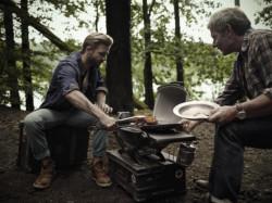 Plinski roštilj Weber Q1200 Black