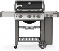 Plinski roštilj Weber Genesis II E-330 GBS