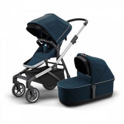 Thule kolica za decu Sleek plava11000010
