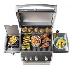 Plinski roštilj Weber, Spirit S-330 Premium GBS