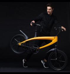 Bicikli elektro E-bike gradski