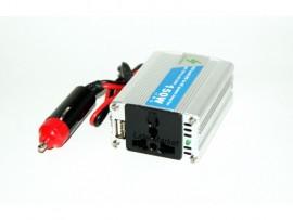 Invertor auto 150W - USB