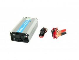 Invertor auto 800W - USB