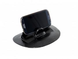 Suport auto universal pentru tableta, telefon si GPS