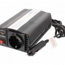 Invertor auto Well 600W