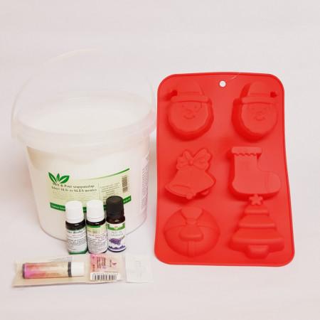 Pachet baza de sapun Melt&Pour MOV