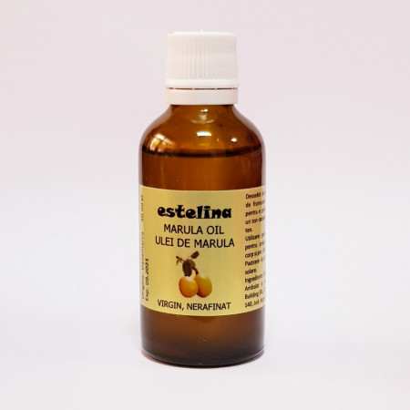 Ulei de Marula virgin 50 ml