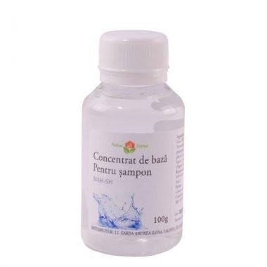 Concentrat baza pentru sampon NAH-SH 100g