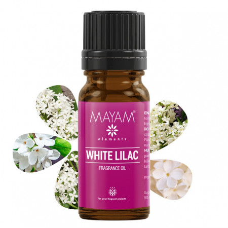 Parfumant White Lilac 10 ml