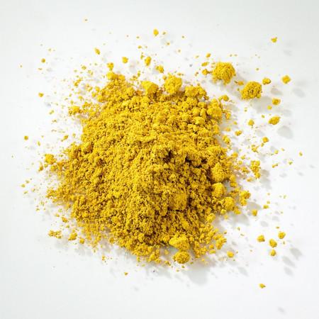 Pigment cosmetic Galben hidrofil 5 gr