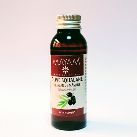 Squalan de masline 50 ml