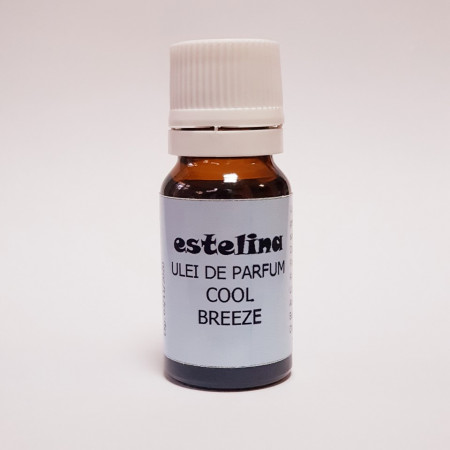 Ulei de Parfum de COOL BREEZE 100% 10 ml