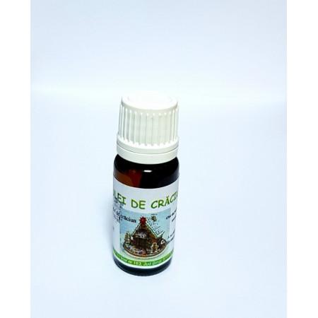 Ulei de parfum pentru lumanari de Magie de Craciun 10 ml