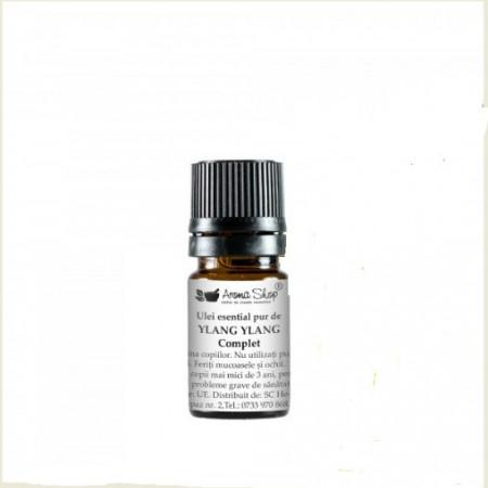 Ulei esential de Ylang Ylang 5ml