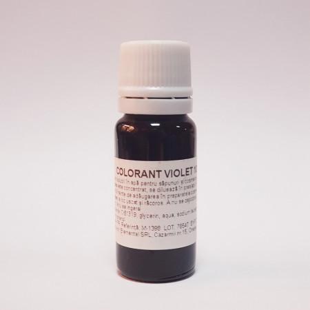 Colorant Violet 10 gr