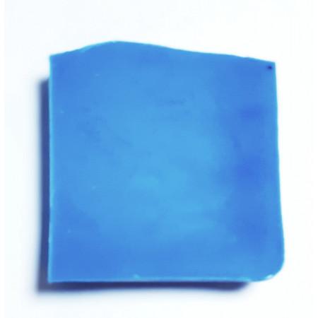 Parafina colorata pentru lumanari decorative - albastru 500 gr