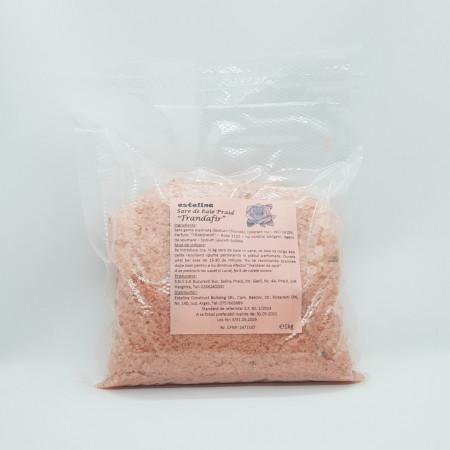 Sare de Baie Trandafir salina Praid 1 kg