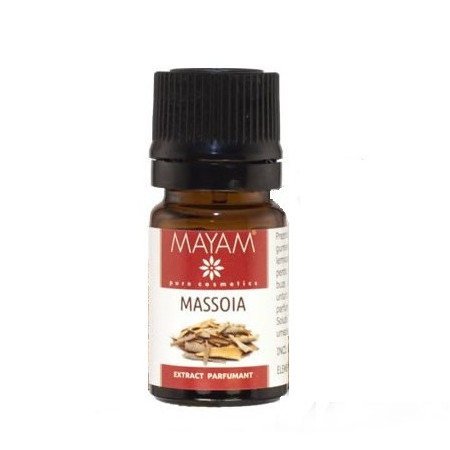 MASSOIA EXTRACT CO₂ 5 ml