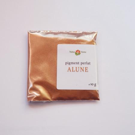 Pigment cosmetic perlat mica Alune 10 gr