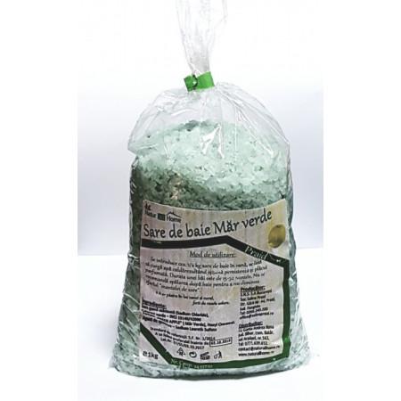 Sare de baie Mar verde salina Praid 1 kg
