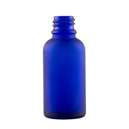 Sticla Ele Albastra mata 30 ml