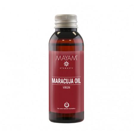 ULEI DE FRUCTUL PASIUNII VIRGIN 50 ml
