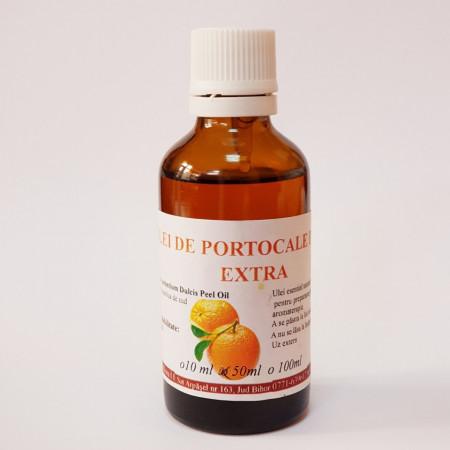 Ulei esential extra puternic de portocale dulci 50 ml