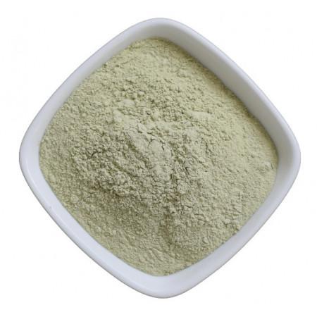 Argila verde Illite
