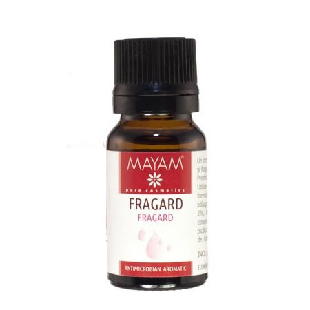 FRAGARD CONSERVANT COSMETIC NATURAL 5 ml