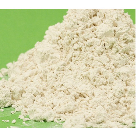 Pigment mineral perlat alb satin 5 gr