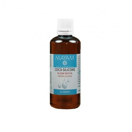 SILICON VEGETAL 100 ml